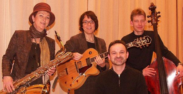 Dee Dee Kay Quartet 2005 2