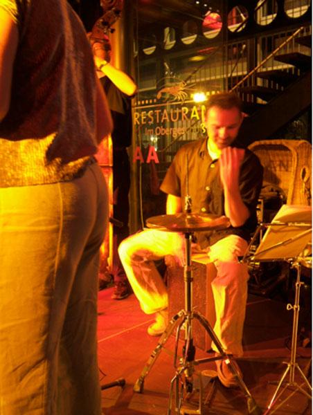 Dee Dee Kay Quartet Hofkultur 2005 2