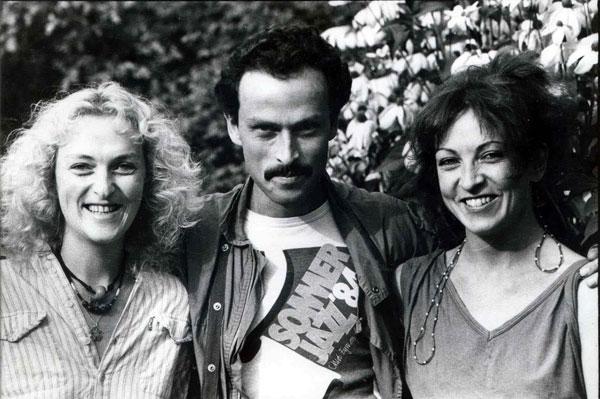 Hanne, Lotte & Ole 1984 2