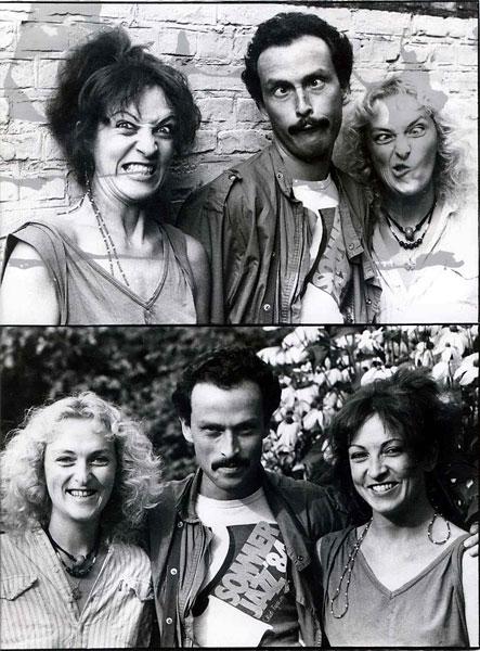 Hanne, Lotte & Ole 1984