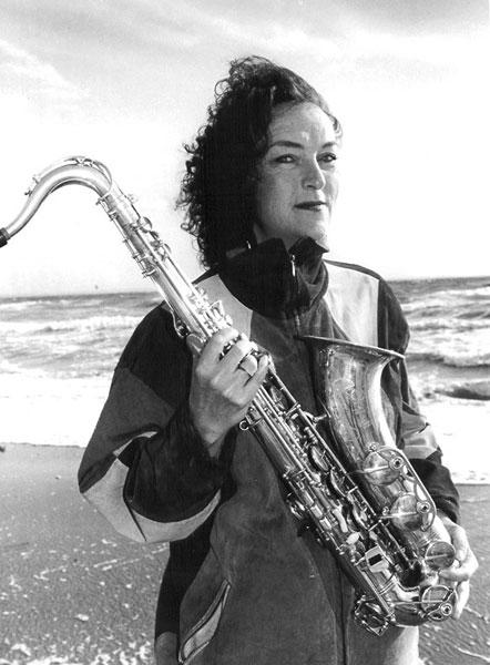 Hanne Rømer 1999