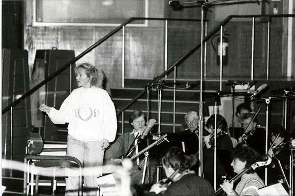 Hanne Rømer & Underholdningsorkesteret 1985 2