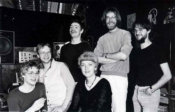 Ildfuglen 1981